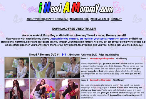 abdl ab/dl mommy mommies diaper punishment